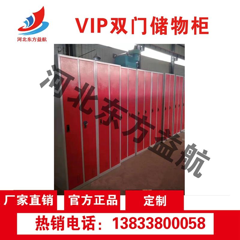 VIP双门储物柜